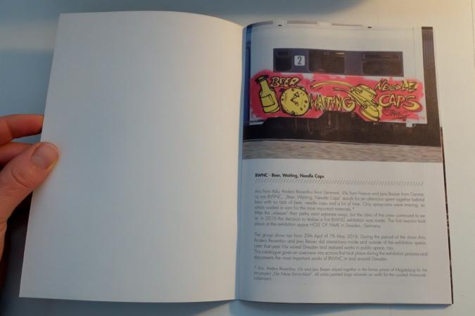 BWNC - Katalog - Introseite