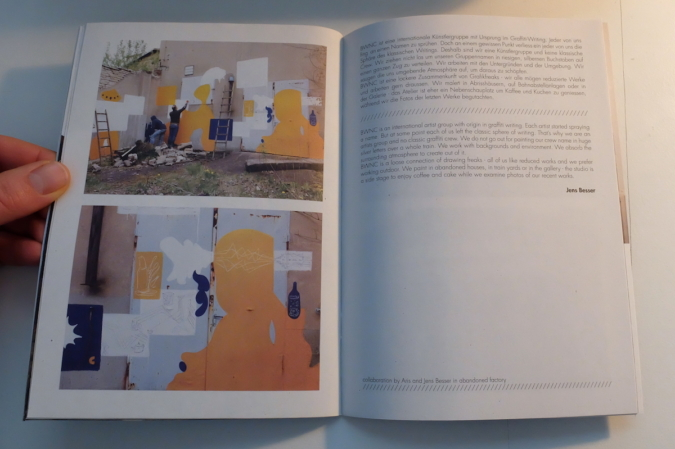 BWNC - Katalog - IntroseiteBWNC - Katalog - eine Aris Jens Besser Seite
