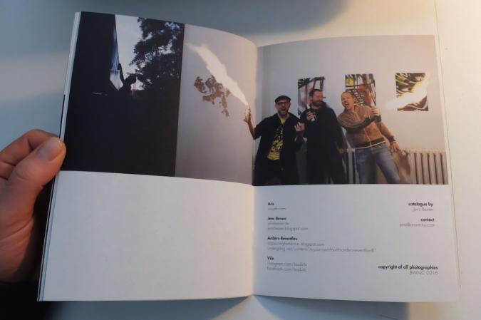 BWNC - Katalog - eine Crew Seite
