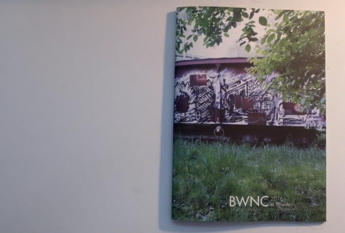 BWNC - Katalog - CoverSeite